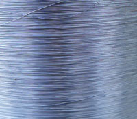 175 Metres 0.2mm 3126 SMOKED Coloured Craft Wire ## NEW Colour##