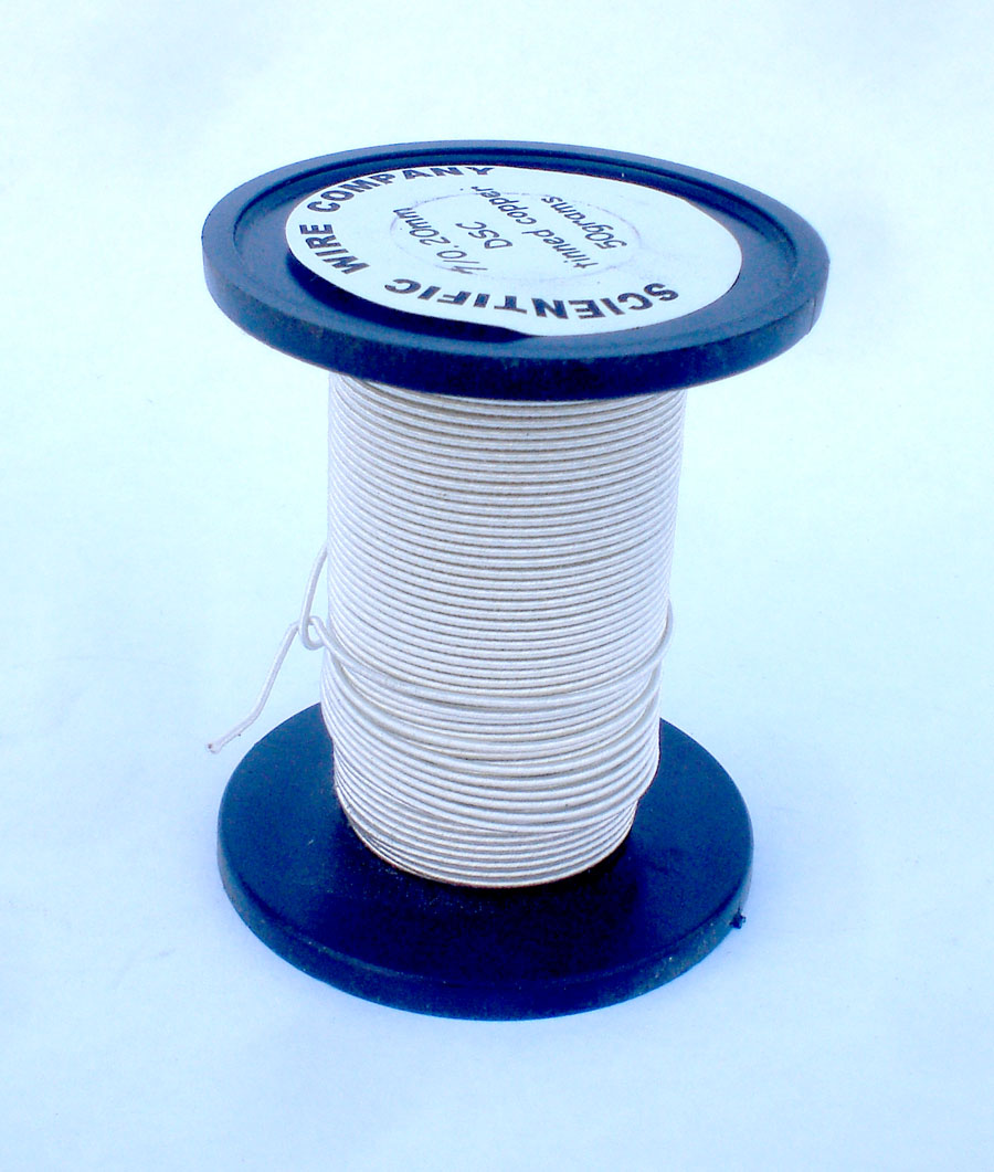 10 Metres 3 strands 0.10mm SILK Covered SILVER 99.99%