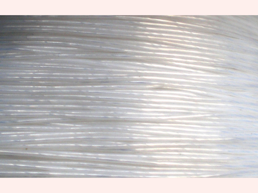 10m 0.50mm PTFE covered 99.99% silver wire