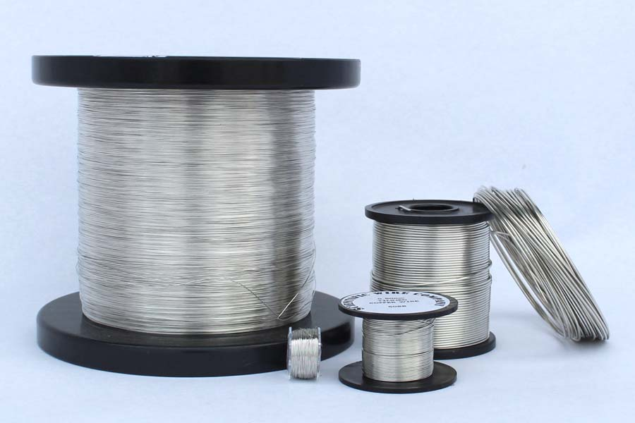 wires.co.uk : Tinned Copper Wire