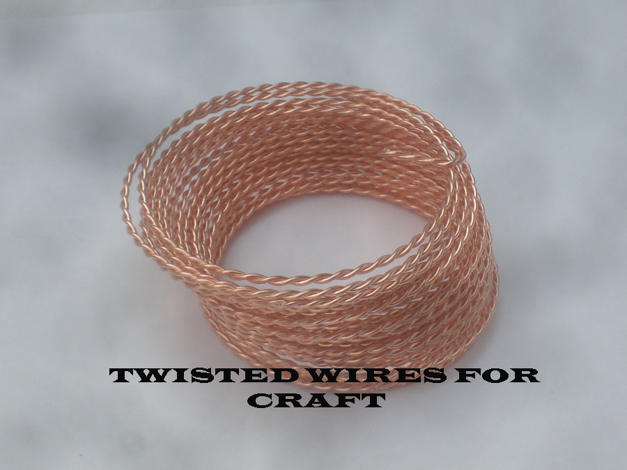 Wires Co Uk Craft Wire Section
