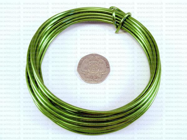 Aluminium Craft Wire Uk