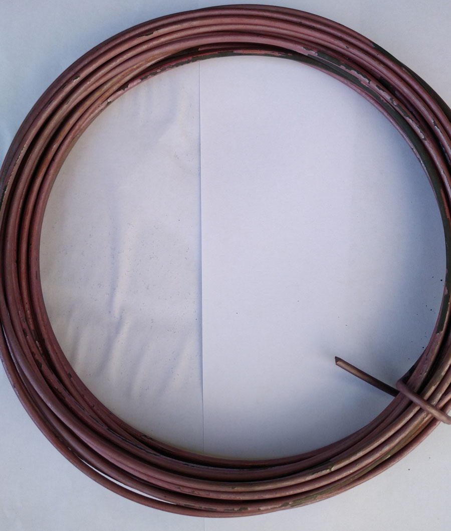 500g 2mm BONZAI COPPER