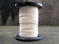 500g 1.6mm Double Cotton Covered Copper Wire