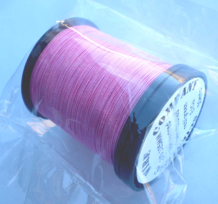 Specialist in craft wire, knitted craft wire, silver wire, enamelled ...