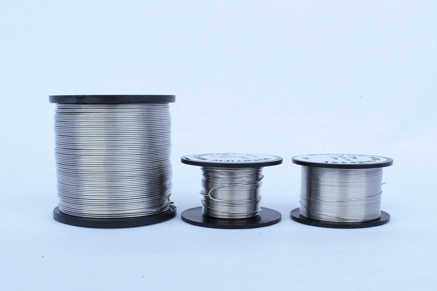 100Metres 0.081mm Copper Nickel Wire