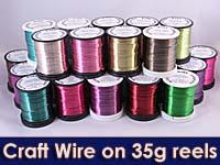 Aluminium Craft Wire Australia