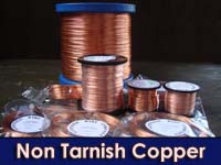 20 Metres 1.00mm  NT Copper Craft Wire on a Reel