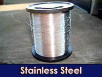 500g 1mm Stainless Steel Wire