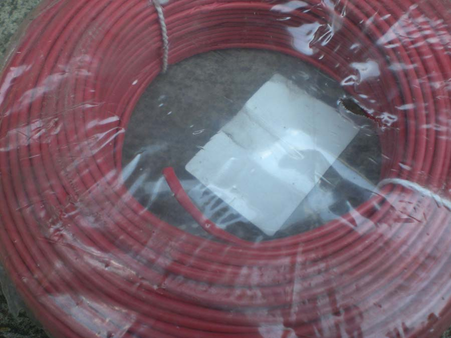 wires.co.uk : Silicone Rubber Insulated Cable